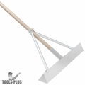 """Kraft Tool CC933-02 60"""" Wood Replacement Handle F/Tri Level Placer"""