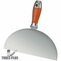 "Kraft Tool DW736PF 10"" Putty & Drywall Knife Stainless Steel"