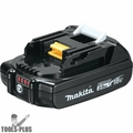 Makita BL1820B 18V LXT Lithium-Ion Compact 2.0Ah Battery