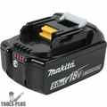 Makita BL1850B 18V LXT Lithium-Ion 5.0Ah Cordless Tool Battery