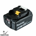 Makita BL1860B 18V LXT Lithium-Ion 6.0 Ah Battery