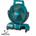 "Makita DCF203Z 18V LXT Lithium-Ion Cordless 9-1/4"" Fan (Tool Only)"