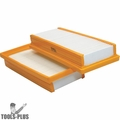 Makita P-79859 2pc Main Flat HEPA Replacement Filter Set for VC4710