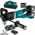 "Makita XAD03PT 36V LXT Li-Ion Brushless 1/2"" Right Angle Drill Kit (5.0Ah)"