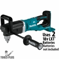 "Makita XAD03Z 18V X2 LXT (36V) Brushless 1/2"" Right Angle Drill (Tool Only)"