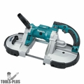 Makita XBP02Z Portable Band Saw 18 Volt LXT Lithium-Ion (Tool Only)