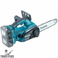 Makita XCU02Z 18 Volt X2 36v LXT Lithium-Ion Cordless Chainsaw Tool Only OB