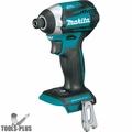 Makita XDT14Z 18-Volt LXT Lithium-Ion Impact Driver (Tool Only)