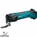 Makita XMT03Z 18V LXT Lithium-Ion Cordless Multi-Tool Tool Only