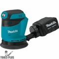"Makita XOB01Z 18V LXT Li-Ion Cordless 5"" Random Orbit Sander (Tool Only)"