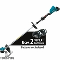 Makita XRU09Z 18V X2 LXT Li-Ion (36V) Cordless String Trimmer (Tool Only)