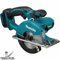 "Makita XSC01Z 18V LXT 5-3/8"" Metal Cutting Saw (Tool Only)"