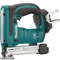 Makita XTS01Z Cordless 3/8 Crown T50 Furniture Hobby Electric Stapler 'Bare'