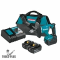 Makita XTU02T 18V LXT Lithium-Ion Brushless Cordless Mixer 5.0Ah Kit