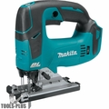 Makita XVJ02Z 18V LXT Lithium-Ion Brushless Cordless Jig Saw (Tool Only)