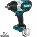 "Makita XWT08Z 18V LXT Li-Ion Brushless 1/2"" Square Drive Impact (Tool Only)"
