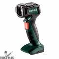 Metabo 600788000 12V PowerMaxx LED Flashlight (Tool Only)