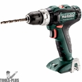 Metabo 601076890 PowerMaxx 12V Compact Cordless Hammer Drill (Tool Only)