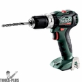 Metabo 601077890 112V PowerMaxx Compact Brushless Hammer Drill (Tool Only)
