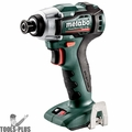 "Metabo 601115890 12V PowerMaxx 1/4"" Hex Compact Impact Driver (Tool Only)"
