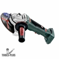 "Metabo 613076860 18V 6"" Brushless Brake Angle Grinder (Tool Only)"