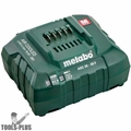 Metabo 627046000 ASC 30-36 Battery Charger 120V US/Can