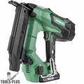 "Metabo-HPT NT1850DEM 2"" 18V Brushless Lithium Ion 18Ga Brad Nailer"