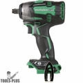 "Metabo-HPT WR18DBDL2M 18V Brushless Li-Ion 1/2"" Impact w/ 2 3.0Ah Batts"