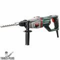 """Metabo KHED-26 1"""" SDS Combination Rotary Hammer OB"""