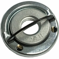 "Milwaukee 05-59-0015 5/8"" - 11 FIXTEC Tool-Less Arbor Nut"