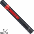 Milwaukee 2105 100-Lumen Impact Resistant Aluminum Pen Light Pocket Clip 12x