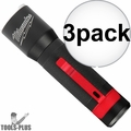Milwaukee 2107 325L Focusing Flashlight 3x