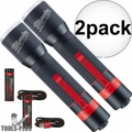 Milwaukee 2110-21 700 Lumen LED USB Rechargeable Flashlight 2x