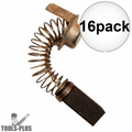Milwaukee 22-18-0926 16pk Carbon Brush and Spring