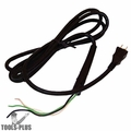 Milwaukee 22-64-0405 Cord Set 18-3 6' W/Cord Protector