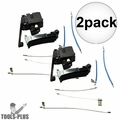 Milwaukee 23-66-1667 Switch Repair Kit 2x
