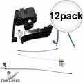 Milwaukee 23-66-1667 Switch Repair Kit 12x