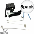 Milwaukee 23-66-1667 Switch Repair Kit 5x