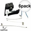 Milwaukee 23-66-1667 Switch Repair Kit 6x