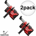 Milwaukee 2306-20 M12 HAMMERVAC Universal Dust Extractor (Tool Only) 2pack