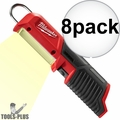 Milwaukee 2351-20 M12 12V Li-Ion LED Stick Light (Tool Only) 8x