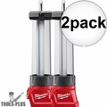Milwaukee 2363-20 M18 LED Lantern/Flood Light 2x