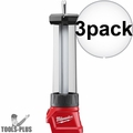 Milwaukee 2363-20 M18 LED Lantern/Flood Light 3x