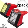 Milwaukee 2364-20 M12 Rover Compact Flood Light (Tool Only) 2x