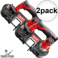 Milwaukee 2429-20 M12 Cordless Sub-Compact Band Saw (Tool Only) 2x