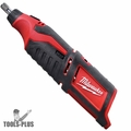 Milwaukee 2460-20 12 Volt M12 Cordless Rotary Tool (Tool + Discs Only)