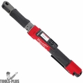 "Milwaukee 2465-22 M12 FUEL 3/8"" Digital Torque Wrench w/ ONE-KEY Kit"