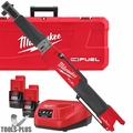 Milwaukee 2466-22 M12 FUEL 1/2 Digital Torque Wrench w/ ONE-KEY Kit