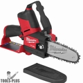 """Milwaukee 2527-20 M12 FUEL HATCHET Brushless 6"""" Pruning Saw (Tool Only)"""