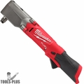 """Milwaukee 2565-20 M12 FUEL 1/2"""" Right Angle Impact Wrench (Tool Only)"""